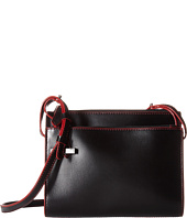 Lodis Accessories - Audrey Trisha Double Zip Wallet On A String