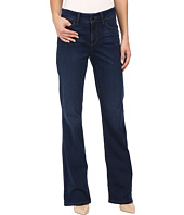 NYDJ - Barbara Bootcut Jeans in Future Fit Denim in Provence Wash