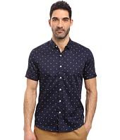 7 Diamonds - Starry Night Short Sleeve Shirt