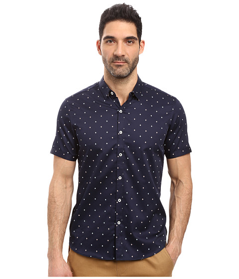 7 Diamonds, Button Up Shirts, Men | Shipped Free at Zappos