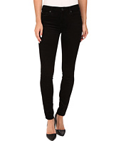 7 For All Mankind - The Skinny Cord in Black