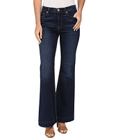 7 For All Mankind - Tailorless Ginger in Buckingham Blue
