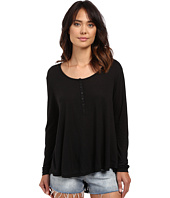 Amuse Society - Kellyn Knit Long Sleeve Top