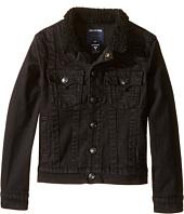 True Religion Kids - Jimmy Single End Jacket (Toddler/Little Kids)