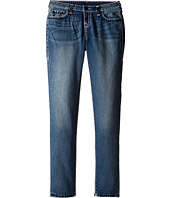 True Religion Kids - Casey Color Combo Super T Jeans in Diamond Wash (Big Kids)