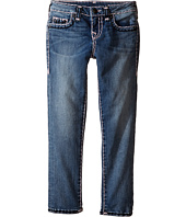 True Religion Kids - Casey Color Combo Super T Jeans in Diamond Wash (Toddler/Little Kids)