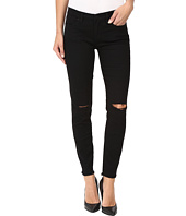Blank NYC - Crop w/ Ripped Knees in Crazy Train