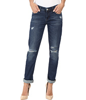 Blank NYC - Denim Boyfriend Jeans in Shy Guy