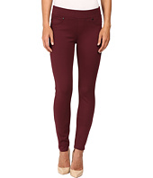 Liverpool - Quinn Pull-On Leggings in Port Wine
