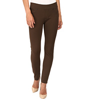 Liverpool - Quinn Pull-On Leggings in Wren Olive