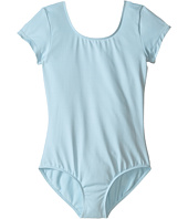Bloch Kids - Microlux Short Sleeve Leotard (Toddler/Little Kids/Big Kids)