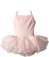 Bloch Kids - Camisole Tutu Dress with Ruffles (Toddler/Little Kids/Big Kids)