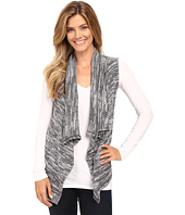 Dylan by True Grit - Soft Sweater Slub Vest