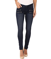 Paige - Edgemont Ultra Skinny in Kai No Whiskers
