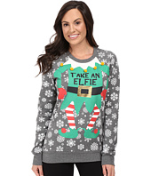 P.J. Salvage - Take an Elfie Holiday Sweatshirt