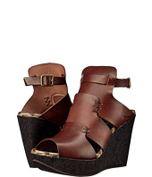 Free People - Vachetta Rose Wedge