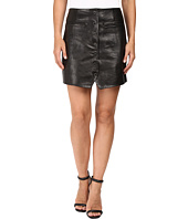 Rachel Zoe - Ciara Leather Skirt