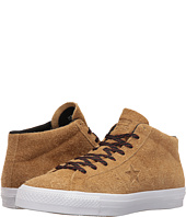 Converse Skate - One Star Pro Suede Mid