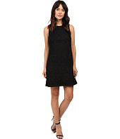 Adrianna Papell - Chemical Lace Trapeze Dress