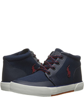 Polo Ralph Lauren Kids - Faxon II SP Mid (Big Kid)