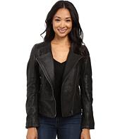 Lucky Brand - City Leather Jacket