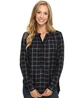 Lucky Brand - Girlfriend Plaid Shirt