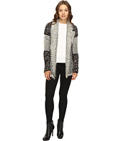 Christin Michaels - Felicity Fuzzy Cardigan
