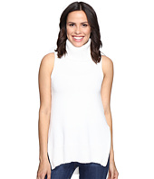 Brigitte Bailey - Caridad Sweater Vest with Side Slits
