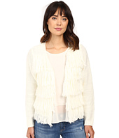 Brigitte Bailey - Dharma Fringed Sweater