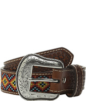 M&F Western - Embroidered Belt (Little Kids/Big Kids)