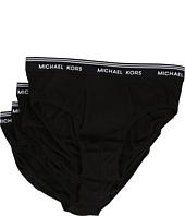 Michael Kors - Essentials Brief 4-Pack