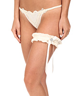 Only Hearts - Sweetheart G-String & 9922 Crystal Heart Garter