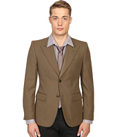 Marc Jacobs - Strictly Twill Blazer