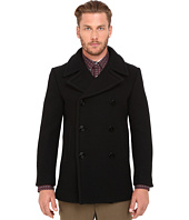 Marc Jacobs - Brushed Felt Peacoat