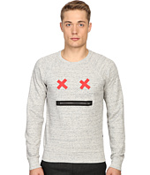 Marc Jacobs - Slim Fit French Terry Sweater