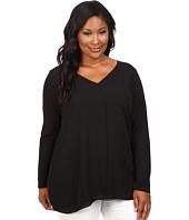 Lysse - Plus Size Linden Long Sleeve Top