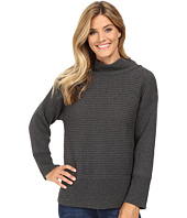 Vince Camuto - Long Sleeve Turtleneck Ribbed Sweater