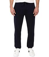 Lacoste - Sport Fleece Pants with Elastic Leg Opening