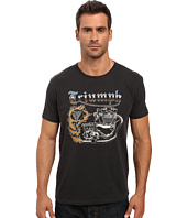 Lucky Brand - Fire Triumph Graphic Tee