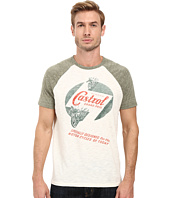 Lucky Brand - Castrol Grand Prix Graphic Tee