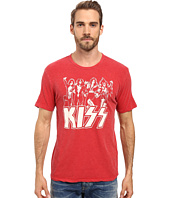 Lucky Brand - Kiss Destroyer Graphic Tee