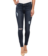 Hudson - Nico Mid-Rise Ankle Skinny Distressed in Anchor Light 2