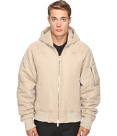 DBYD - Hooded MA-1 Jacket