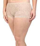 Hanky Panky - Plus Size High Waist Betty Brief