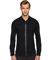 The Kooples - Fantasy Placket Button Up