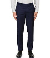 The Kooples - Fitted Suit Trousers