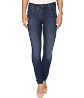 J Brand - Mid-Rise Skinny Jeans in Thrill