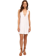 Culture Phit - Palma V-Neck Cross-Strap Tank Dress