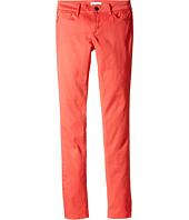 DL1961 Kids - Chloe Skinny Jeans in Licorice (Big Kids)