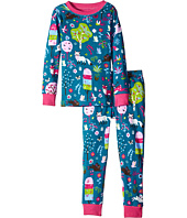 Hatley Kids - Mystical Forest Pajama Set (Toddler/Little Kids/Big Kids)